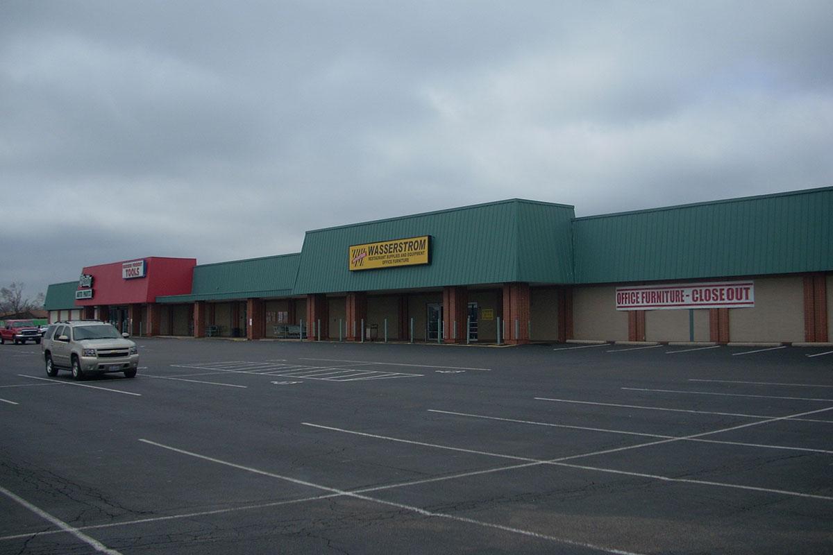 Dayon Towne Plaza