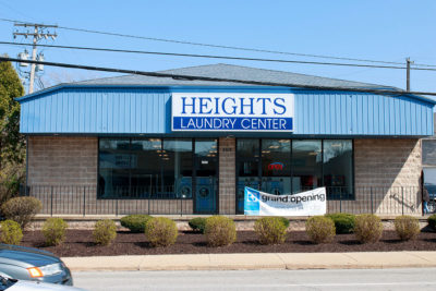 Heights Laundry