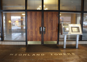 Highland Towers Apartments