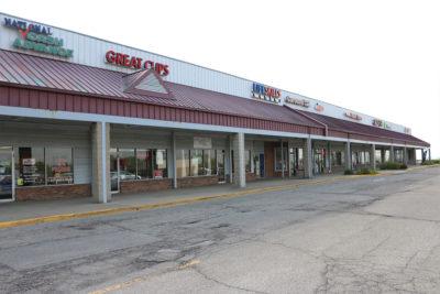 Middletown Shopping Center