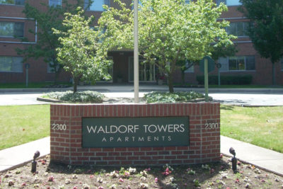 Waldorf Towers Apartments